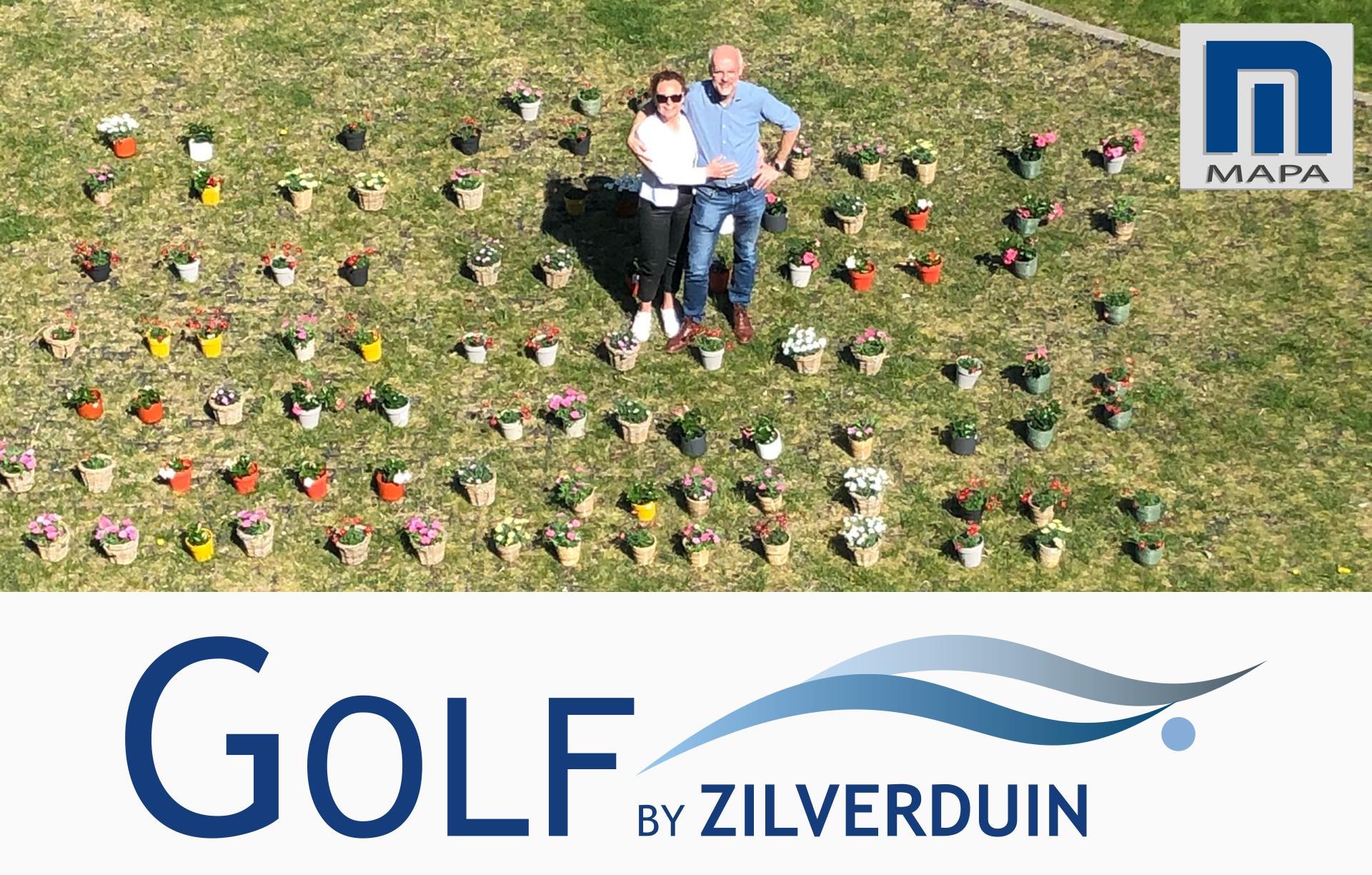 Pasen Geschenk Golf by Zilverduin